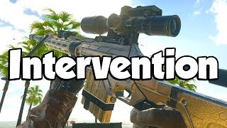THE NEW INTERVENTION! LET'S GO!!!Drop a LIKE if you're excited for the New Intervention! (乃^o^)乃Want to watch more videos like this? CLICK HERE! - https://www.youtube.com/playlist?list=PLstaCQi0zIlMU6Zwv9bjwfJE2HFhplklyTHE INTERVENTION IS BACK!The S-Tac Aggressor has been added, and it's absolutely amazing.It's a great addition to the game!So, what do you think about the New Intervention? Should I cover more of the New DLC? Leave a comment letting me know! ^-^Facebook - http://www.facebook.com/M3RKMUS1CTwitter - http://www.twitter.com/M3RKMUS1CNEW T-Shirts - http://m3rkmus1c.spreadshirt.comOutro Song: BAMF - Pegboard NerdsVideo Link: https://www.youtube.com/watch?v=QggB8OzjijgLabel Channel: https://www.youtube.com/user/PegboardNerdsArtist Social Links:https://www.facebook.com/PegboardNerdshttps://soundcloud.com/pegboardnerdshttps://twitter.com/pegboardnerdsThanks for watching!Erik - M3RKMUS1C
