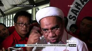 Video Pernyataan Ali Moechtar Ngabalin Mengenai Prabowo MP3, 3GP, MP4, WEBM, AVI, FLV Mei 2019