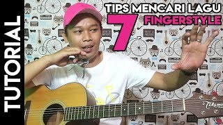 Video Cara Mencari Lagu Untuk Fingerstyle MP3, 3GP, MP4, WEBM, AVI, FLV Juli 2018