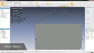 סקירה כללית Geomagic DesignX