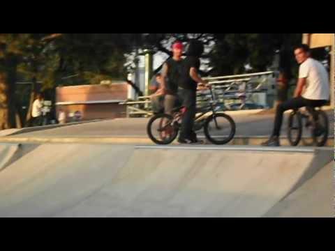 Roselle Skate Park ft. The Wankers