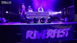Riverfest Razkrižje - River Boom