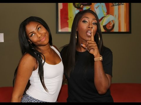 Tiwa Savage on Roc Nation, Motherhood Challenges, Changing Sound, Album | Notjustok TV