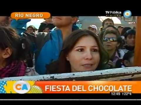 Bariloche: El huevo gigante