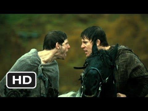 The Eagle #3 Movie CLIP - The Fight (2011) HD