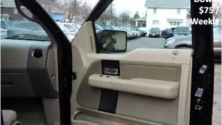 2004 Ford F-150 Used Cars Akron OH
