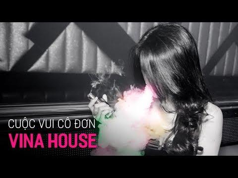NONSTOP Vinahouse 2019 | Cuộc Vui Cô Đơn Remix - DJ Minh Muzik | Việt Mix 2019 Lê Bảo Bình Hay Nhất - Thời lượng: 57:41.