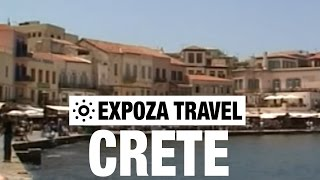 Crete Island Greece  city photos gallery : Crete Vacation Travel Video Guide • Great Destinations