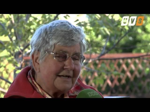 Kundenstimmen: Helga Herke
