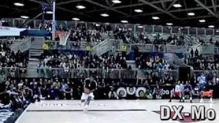 Alonzo Gee (Dunk #2) - 2010 D-League Dunk Contest