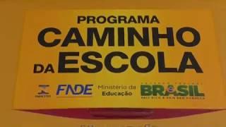 REUNIÃO MOTORISTAS E INSPEÇÃO DO TRANSPORTE ESCOLAR EM MATUPÁ