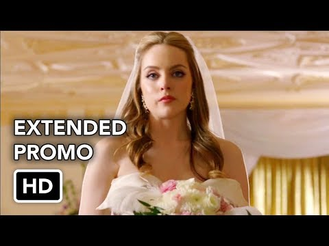 "Dynasty 1x15 Extended Promo ""Our Turn Now"" (HD) Season 1 Episode 15 Extended Promo"