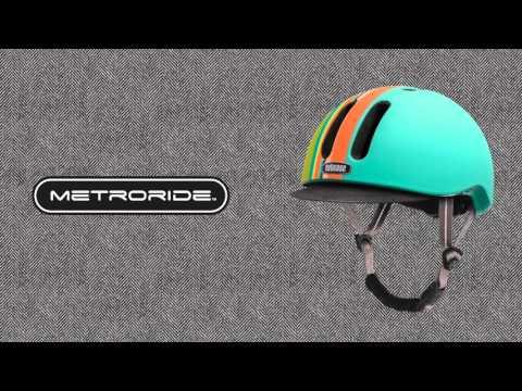 Nuevos Diseños NutCase Helmets 2016