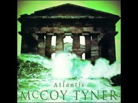 McCoy Tyner - Atlantis (partial) [Atlantis] 1974 online metal music video by MCCOY TYNER