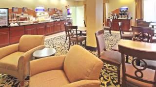 Clarksville (AR) United States  city pictures gallery : Holiday Inn Express Hotel Clarksville - Clarksville, Arkansas