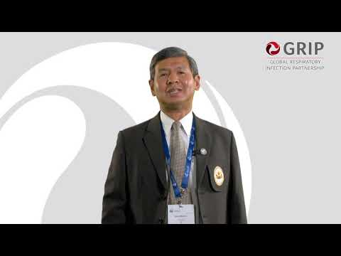 GRIP 2019 interview with Dr Wirat Tongrod