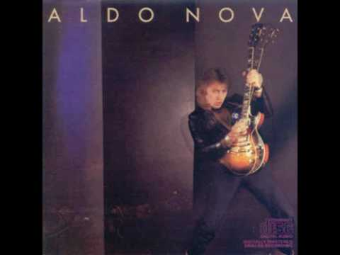 ����� Aldo Nova - Victim Of A Broken Heart