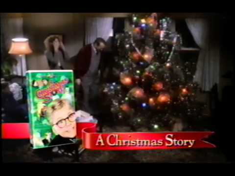 Warner Bros Family Entertainment – Great Holiday Videos (2002) Trailer (VHS Capture)
