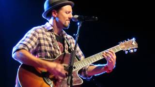 Nonton Jason Mraz - Spinning / What We Love Is What We Become - Colden Auditorium 09.19.14 Film Subtitle Indonesia Streaming Movie Download
