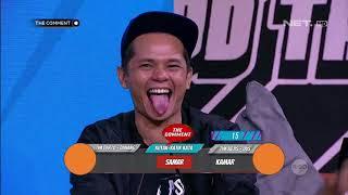 Video Tim Darto-Danang VS Tim Adjis-Uus Lucuan Mana? (4/4) MP3, 3GP, MP4, WEBM, AVI, FLV Mei 2019
