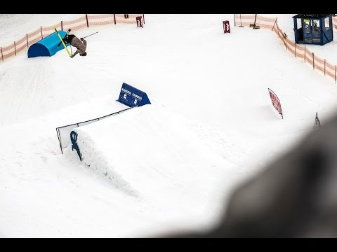 Kaunertal Opening 2014 – Best of Sport