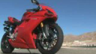 1. Ducati 1098S Motorcycle Review -- Italian Rocket Revival