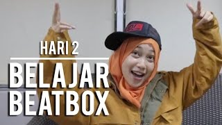 Video Belajar BeatBox - Day 2 MP3, 3GP, MP4, WEBM, AVI, FLV April 2018