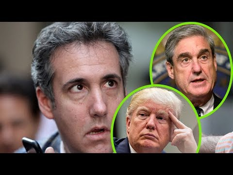 Michael Cohen go to is getting acquainted with the idea that he'll be incarcerated 'any day now'