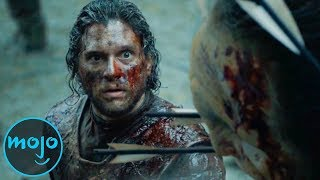 Top 10 Game of Thrones Battles // Subscribe: http://goo.gl/Q2kKrD // TIMESTAMPS BELOW Be sure to visit our Suggest Tool and Submit Ideas that you would ...