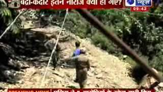 Badrinath India  city photo : India News : Will Badrinath also be destroyed?