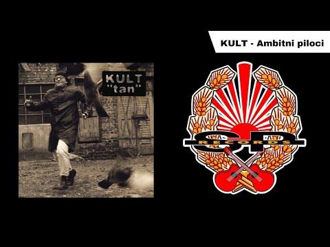 Tekst piosenki Kult - Ambitni piloci po polsku