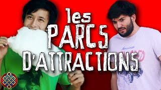 Video LES PARCS D'ATTRACTIONS - Les clichés de Jigmé à Europa-Park MP3, 3GP, MP4, WEBM, AVI, FLV Agustus 2017