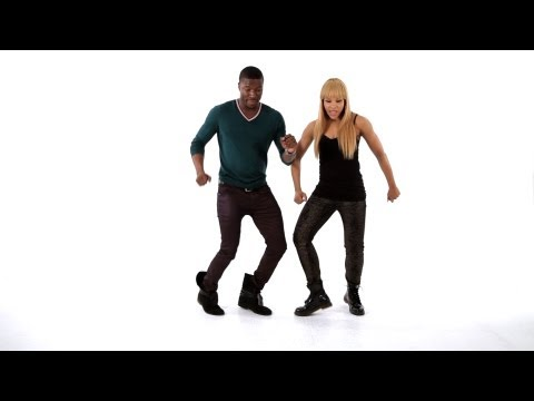 How To Do The Cupid Shuffle | Sexy Dance Moves