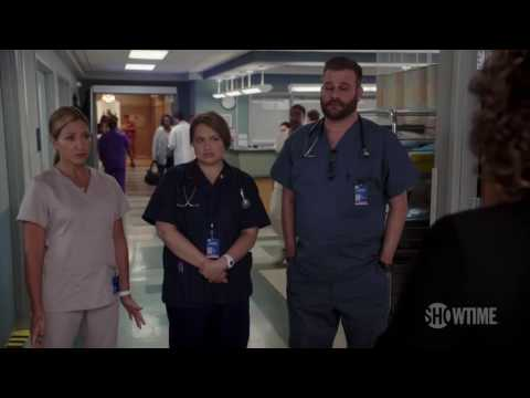 Nurse Jackie 'Diversion' Official Clip Season 7 Episode 3