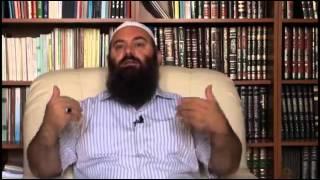 3. Jeta agjërim, Vdekja iftar - Hoxhë Bekir Halimi (Iftari)