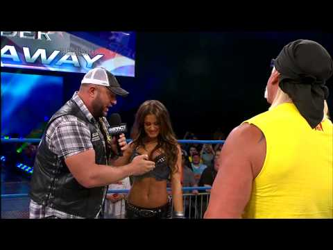 TNA - Watch TNA's IMPACT WRESTLING every Thursday at 9/8c on SpikeTV.
