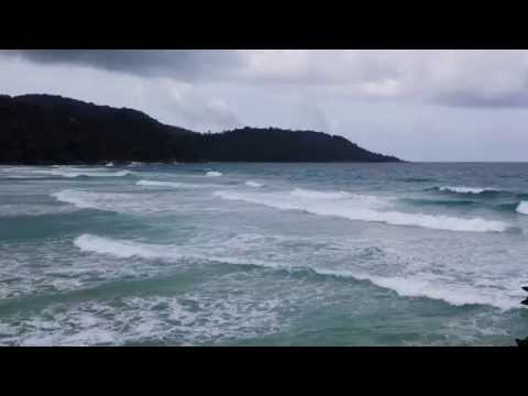 Monsoon Surf Phuket Thailand