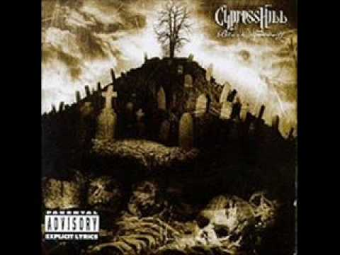 Cypress Hill – Insane In The Membrane