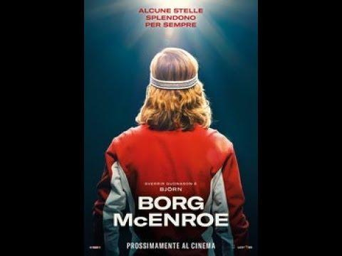 BORG McENROE 2017 ITALIANO HD GRATIS