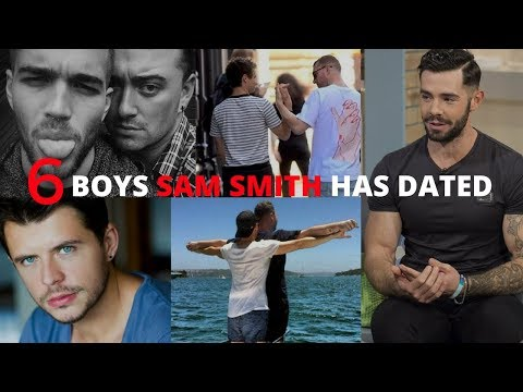 Six Boys Sam Smith Has Dated Mp3