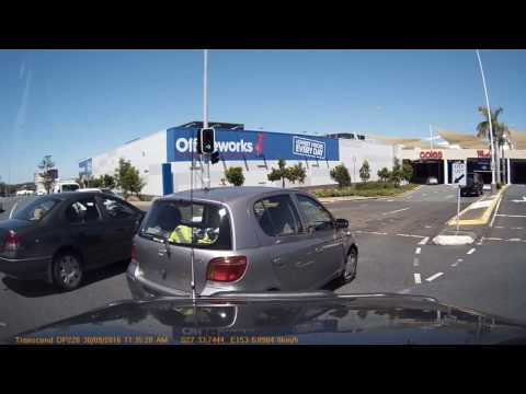 This Month In Dashcams: Learn To Overtake Safely, Please