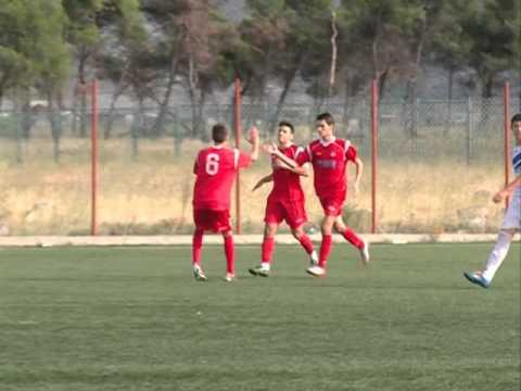 Derbi omladinske lige, Mladost Budućnost