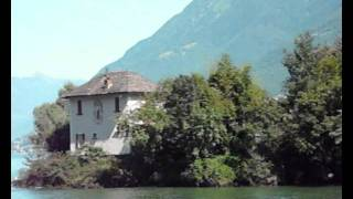 Brissago Switzerland  City new picture : BRISSAGO SWITZERLAND PART II