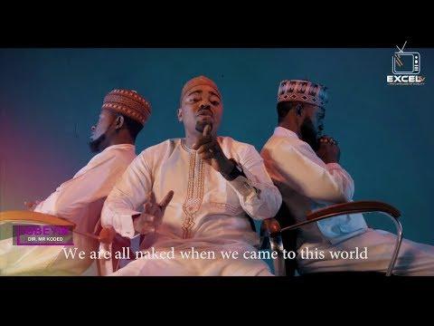 IGBEYIN | 2019 Saoti Arewa, Kehinde Oriyomi and Waliyullahi Olamide(Afinju) Superb Trio Islamic Al