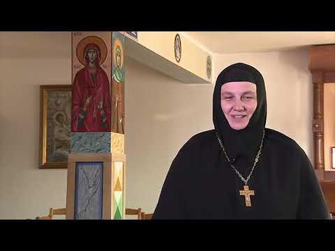 Paraklis – kanon modlitewny do Przenajświętszej Bogurodzicy