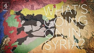 Sep 5, 2016 ... They've been bombing & shelling Syria (especially Damascus) since the nbeginning of the conflict. ... long live sdf the only good guys in syria.ufeff.