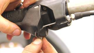 8. SBT Tech Tips: Jet Ski Cable Replacement