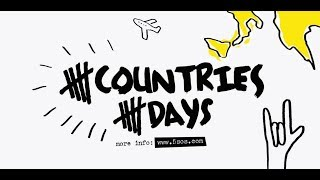 5 Countries 5 Days - 5 Seconds of Summer