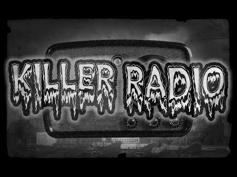 Sho Baraka's Killer Radio: The Horror Spoof, Music Video, Short Film