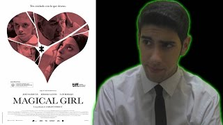"""Review/Crítica """"Magical Girl"""" (2014)"""